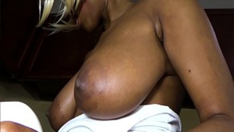 Areolas Are Massive On Sexy Step Daughter With Perky Nipples Saggy Natural Boobs , Skinny Black Babe Msnovember Cleaning Hot Kitchen Before Father Gets Home HD On Sheisnovember