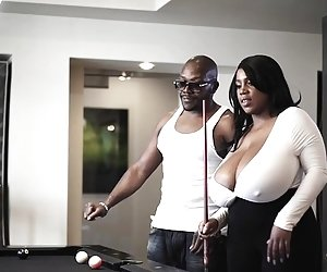 Big Black Tits Tube